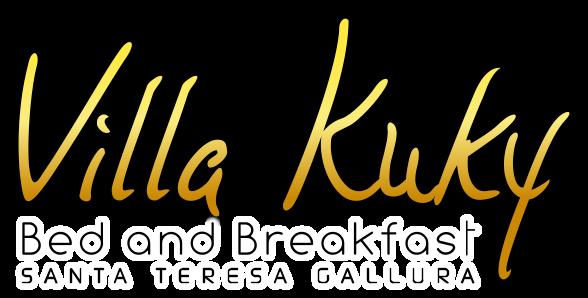 B&B Villa Kuky